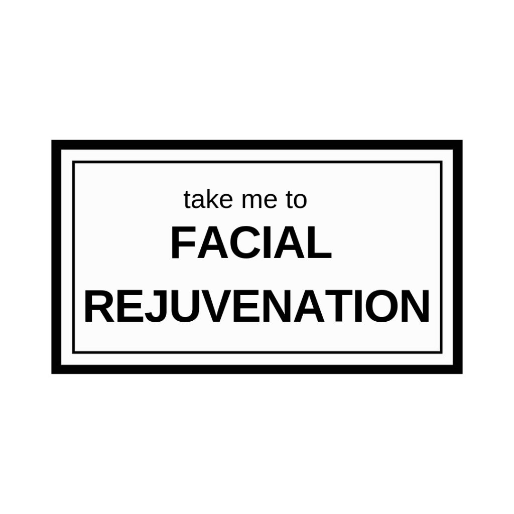 RESOLVE FACIAL EDMONTON